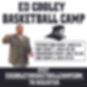 Ed Cooley Basketball Camp Friars