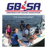 greenwich bay sailing, boating