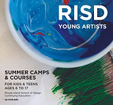 RISD.CE.Summer, art, painting, drawing, photography, creating