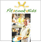 Cooking Camp Fit 2 Cook 4 Kids