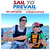 SailtoPrevail Camp, sailing, boating, special needs, therapeutic, disabled