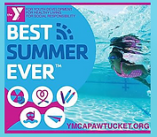 YMCA Pawtucket, summer, traditional, sports, outdoors, hiking