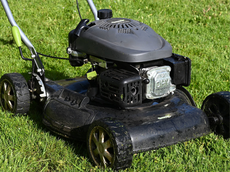 Will Your Kids Be Mowing the Lawn this Summer? -Must Read Safety Tips