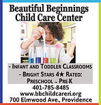 Beautiful Beginnings Child Care Center