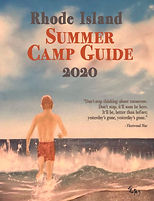 2020 RI Summer Camp Guide