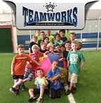 Teamworks, sports, soccer, group sports, camps, after-school activities