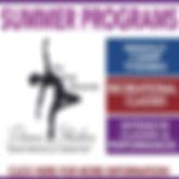 To The Pointe, summer, gymnastics, dance, intensive, performances