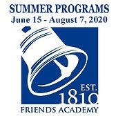 Friends Academy, Dartmouth, adventure, cape
