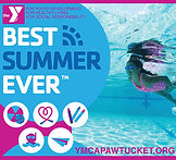 Pawtucket YMCA summer, arts, sports, travel, photography