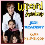 Wizard, harry potter, imaginorium, theatre, theater