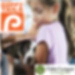 Potter league, animals, pets, camp happy trails
