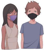 boy and girl covid.carizia.jpg
