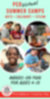 PCD SUMMER 2020 - RI Family CAMP GUIDE -