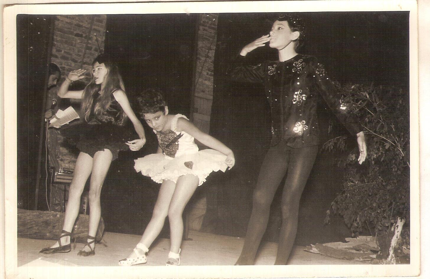 1970- Sociedad Italiana -