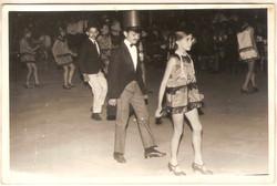 1969 - Colegio Divino Maestro