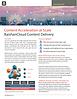content delivery brief