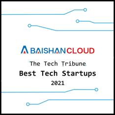 BaishanCloud Selected as 2021 Best Tech Startups in Bellevue