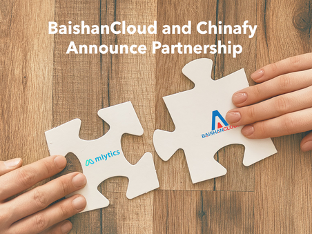 BaishanCloud Joins mlytics' Multi-CDN Content Delivery Ecosystem