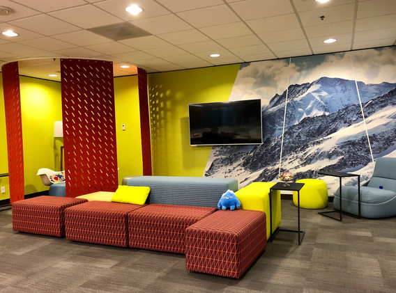 BaishanCloud North America Office