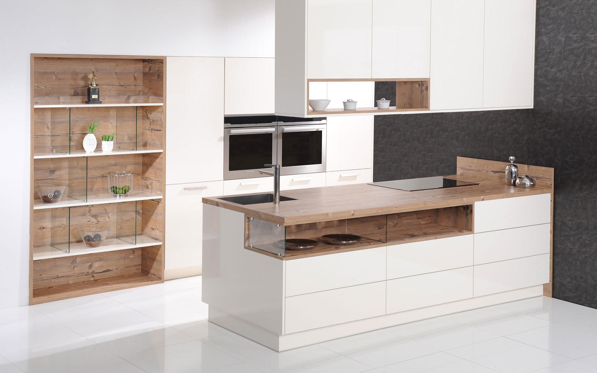 Haka Küche 1