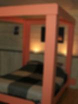chambre d'hotes dans le Jura, le nid du hérisson
