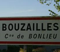 chambre d'hotes  Bouzailles Cne de Bonlieu , promenade dans le jura les cascades du herisson