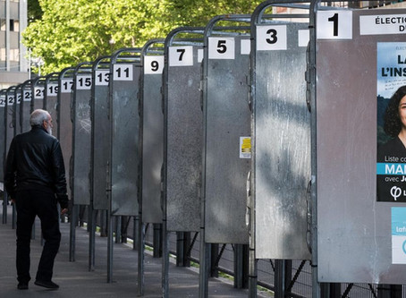 Réformer le droit de vote !