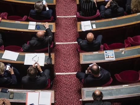 Vers un Sénat Economique, Social et Environnemental!