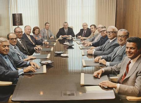 Parité dans les grandes entreprises françaises: où sont les femmes ?