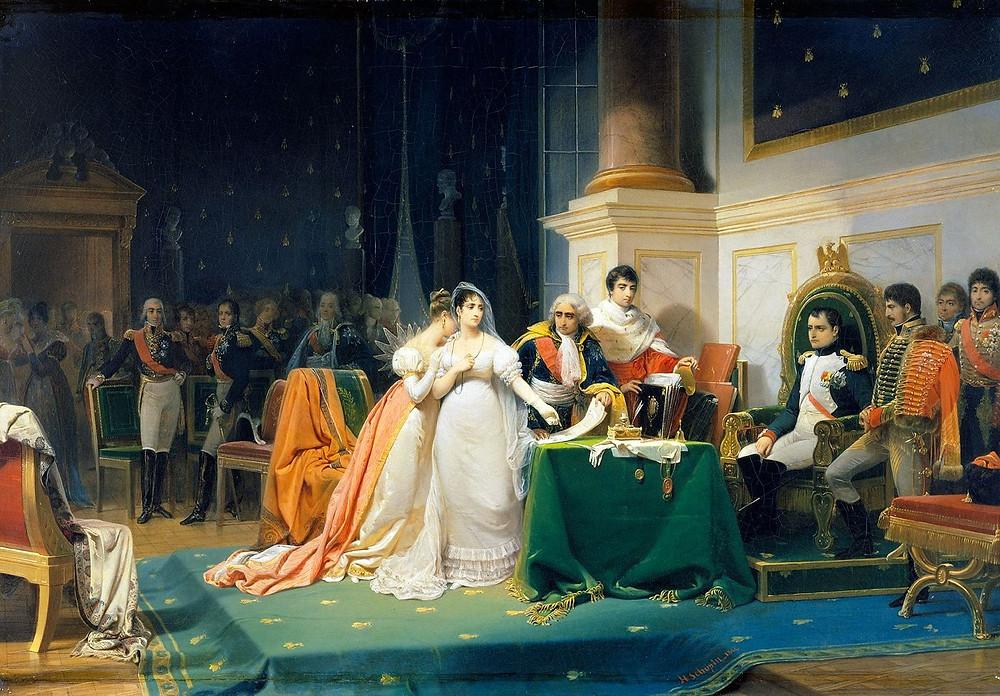 1843 - Henri Frédéric Schopin  (1804–1880)