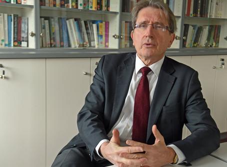 Quelle place pour le développement durable en France? - Christian Brodhag