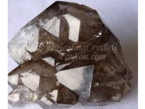 The Crystal kingdom post one