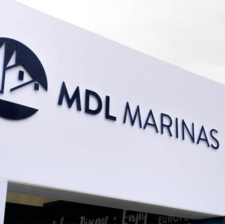 Marina Developments Ltd