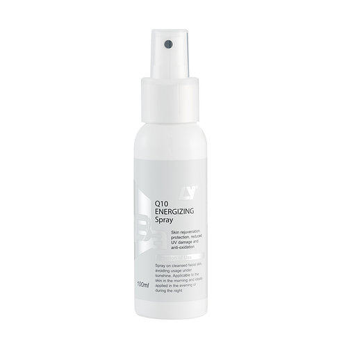 Q10 Energizing Spray