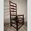 Thumbnail: Antique vernacular side chair