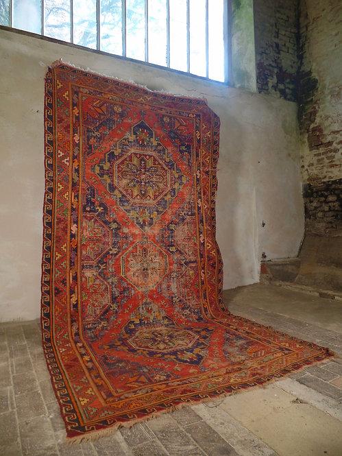 A Soumak Persian Rug
