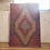 Thumbnail: A Large Mid 20th Century Persian Senneh Kilim