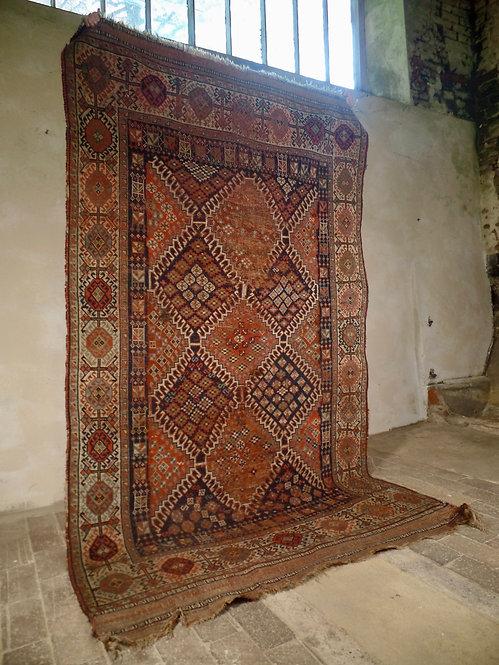 A Luri Persian Rug