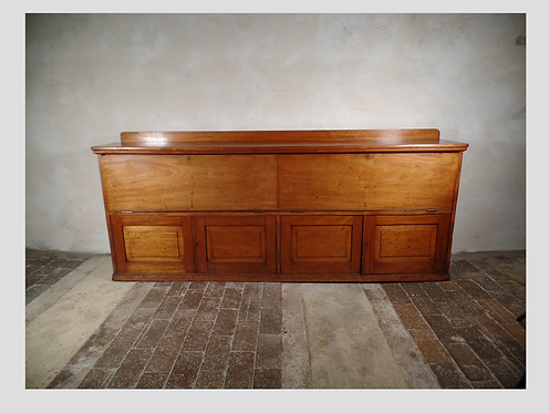 Antique Haberdashery Stationary Cabinet