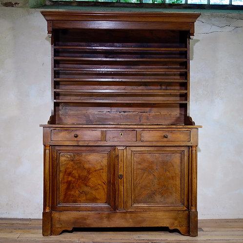 A Superb 18th Century French Walnut Dresser