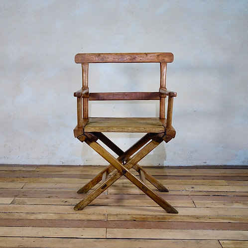 A 19th Century Vernacular Side Chair