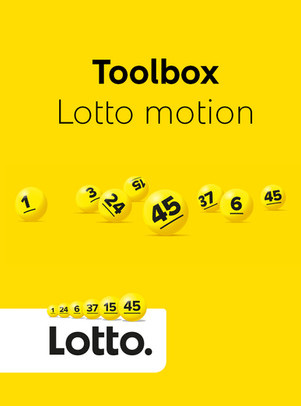 Lotto motion compilatie