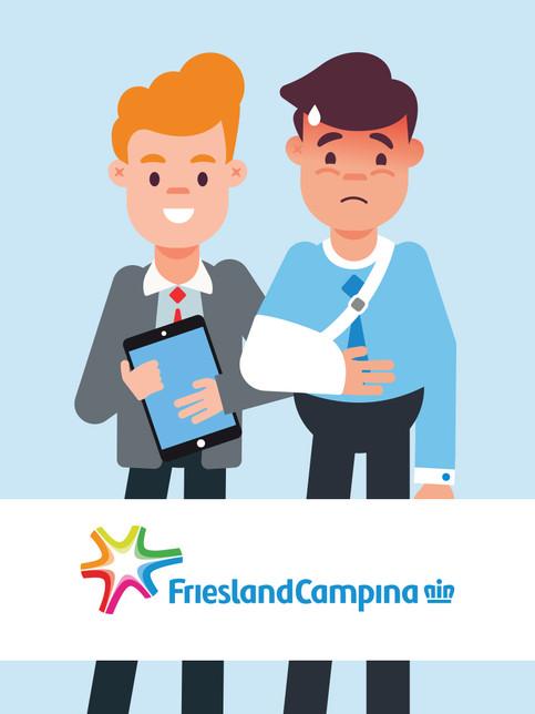 FrislandCampina - Beterschapp