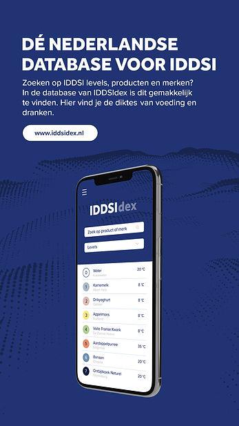 Iddsidex - Storys