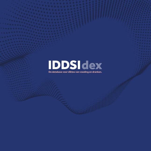 IDDSIdex - Brandbook