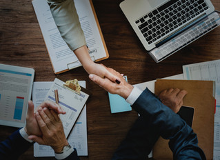 Meeting your match: 5 Steps to Successful Cross-Sector Partnerships