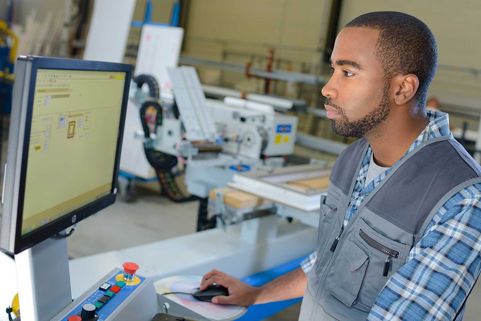 Computer Services for Manufacturing