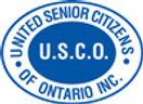The United Senior Citizens of Ontario