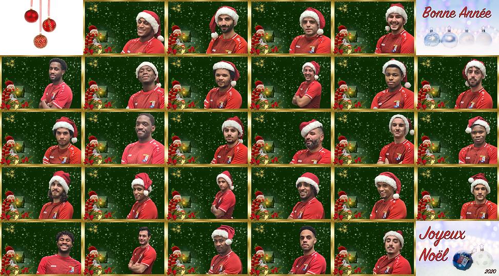 Album de Noël 2020 CeBra