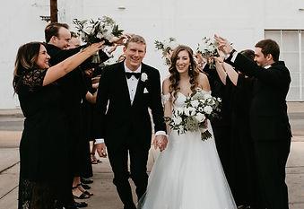 Megan + Konrad - The Kaltenbach Wedding